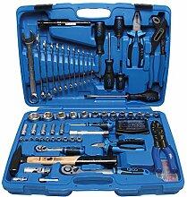 BGS 9029 | Steckschlüssel-Werkzeugkoffer |