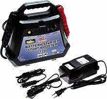 BGS 9613 12V Starthilfegerät/Booster, 840 A