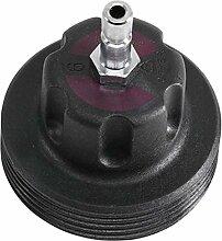 BGS Adapter Nummer 9 für Audi, BMW345, VW Passat, Porsche Cayenne, 1 Stück, 8027-9