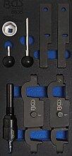 BGS Motor Einstellsatz für Porsche Cayenne, 1 Stück, 8835