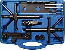 BGS Motor Einstellsatz für Volvo 4/5/6 Zylinder