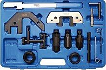 BGS Motor-Einstellwerkzeugsatz für BMW Dieselmotoren, 13-teilig, 1 Stück, 62616