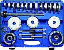 BGS Radlager Werkzeug-Satz 31-teilig (für