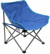 bh+ Camping Chair Leichter Klappstuhl mit