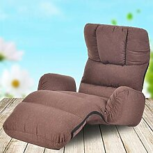 bh+ Lazy Couch Einzelsofa Lazy Chair Klappsofa