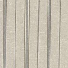 BHF 2601-20888 grau Grafton Streifentapete
