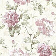 BHF 2614–21000Juliana Vintage Floral Tapete–parent, 2614-21002