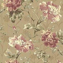 BHF 2614–21000Juliana Vintage Floral Tapete–parent, 2614-21003