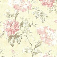BHF 2614–21000Juliana Vintage Floral Tapete–parent, 2614-21001