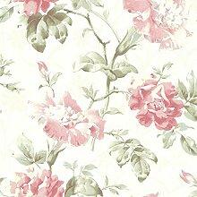 BHF 2614–21000Juliana Vintage Floral Tapete–parent, 2614-21004