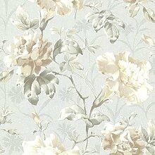 BHF 2614–21000Juliana Vintage Floral Tapete–parent, 2614-21000