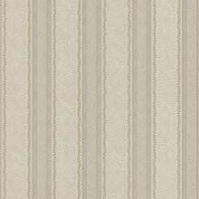 BHF 986–56062Cordelia Kunstvoller Stripe Tapete–hellgrün
