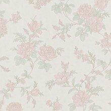 BHF 988–58675EMMYLOU Floral Trail Tapete–Pfirsich