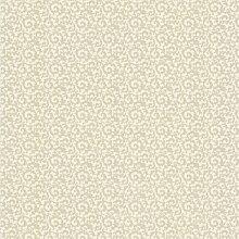 BHF 990–65056Wembley Scroll Textur Tapete–hellgrün