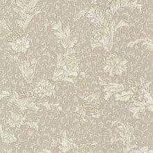 BHF 991–68222Empire Floral Scroll