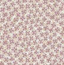 BHF fd22226Ami lila Blumen Tapete Allison–Lavendel