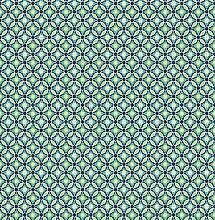 BHF fd22243Ami Audra Floral Tapete–Blau