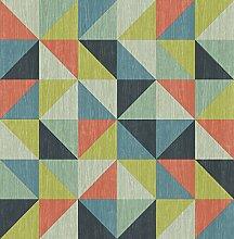 BHF fd22621Geometrie Squares
