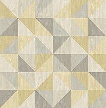BHF fd22623Geometrie Squares