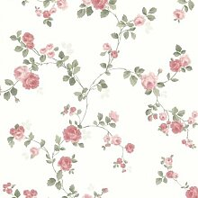 BHF fd68730Claremont Rose Trail Tapete–Pink
