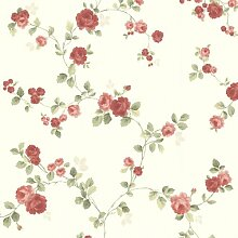 "BHF fd68732 """"Claremont Rose Trail"""" Tapete – Ro"