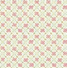 BHF sz001821Kismet Dream Pink Floral Tapete