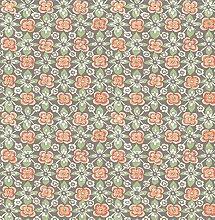 BHF sz001823Kismet Soul Coral Floral Tapete
