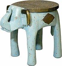 BHP Beistelltisch 'Elefant', Holz