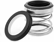 bia-40Keramik Rotary Ring Gummi Blasebalg Pumpe Gleitringdichtung 40mm