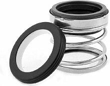 bia-40Keramik Rotary Ring Gummi Blasebalg Pumpe