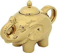 BIA Elefant Form blingaphant Porzellan Zuckerdose