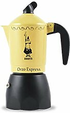 Bialetti Moka Orzo Express Espressokocher,