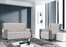 BIANCHERIAWEB Sofaüberwurf und Sesselschoner