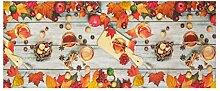 BIANCHERIAWEB Teppich Digitaldruck Rutschfest