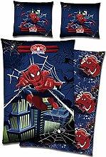 Biber Kinder-Bettwäsche Spider-Man A New Universe