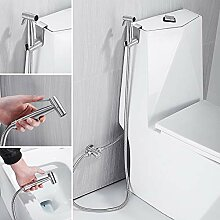 Bidet Handbrause Set, Toilette Bad Bidet Armaturen