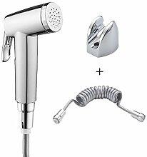 Bidet Spray, Bidet-WC-Wandbrausespray-Duschkopf