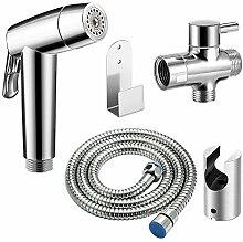 Bidet Sprayer, Konesky Toilet Hand Bidet Spray Kit