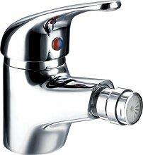 Bidet Waschtischarmatur Einhandmischer Bidetarmatur Einhand Armatur (Aero 6)