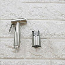 Bidet WC-Sprühset - Spritzpistole Wasserhahn