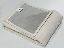 Biederlack Sevilla Decke Kuscheldecke Wolldecke
