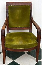 Biedermeier Sessel, 1820er