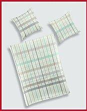 Bierbaum Biber Design 3041, Kitt, Bettdecke
