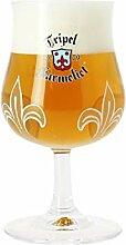 Bierglas für Karmeliet-Bierkelch, 20 cl