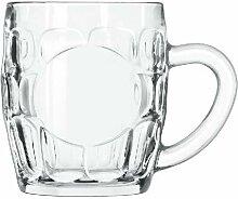 Bierkrug Bierseidel Sintra 55 cl Glas von Libbey