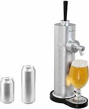 Bierzapfanlage für Bierdosen Zapfanlage Bierpumpe