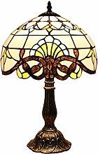 Bieye L30025 18 Zoll Barock Tiffany Style