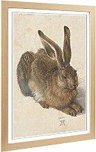 BIG Box Kunstdruck, gerahmt, Albrecht Durer der