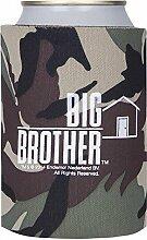Big Brother Dosen und Flaschen Kühler ,