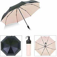 Big seller Regenschirme Ultraleichter Sonnenschutz